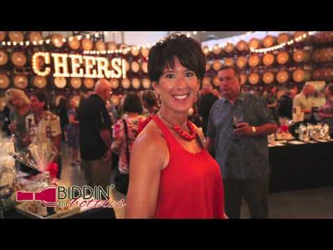 Henderson's Biddin For Bottles 2015 at Grape Expectations