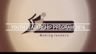 Wlede Youth Leadership Program