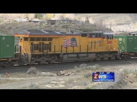 4/20 5:30pm Nevada Railway Investment