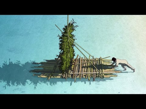 La Tortue Rouge (The Red Turtle) - Trailer