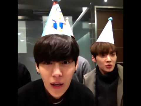 Boys Republic ♥HAPPY1000DAY♥ Facebook Live Chat