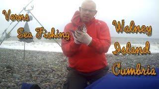VERNS SEA FISHING | WALNEY ISLAND CUMBRIA