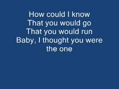 Jessica Simpson  When you told me you love me.flv