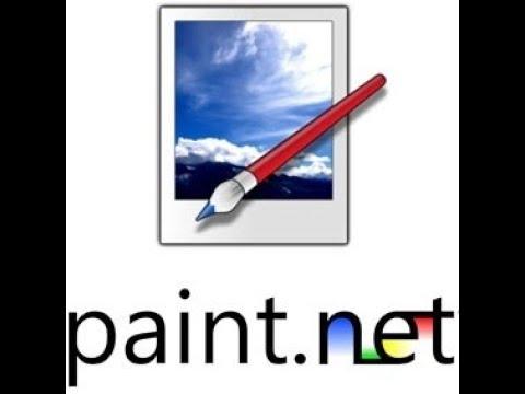 تحميل برنامج paint net مجانا