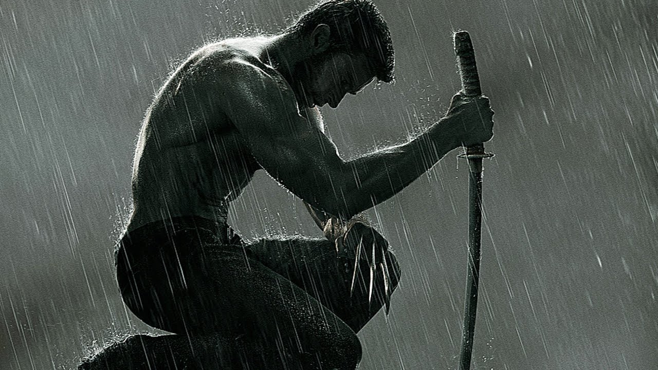 Wolverine weg des kriegers trailer check infos - Sad man hd wallpaper ...