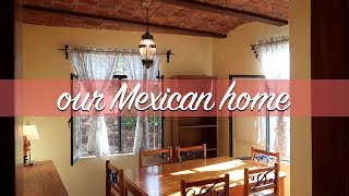 Our $420/mo House in Guanajuato, Mexico: Casita Tour, Prices, and How We Found Our Place