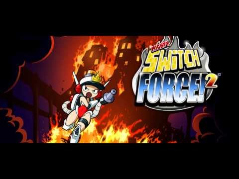 Might Switch Force 2 - Credits (Rescue Me) Lyrics