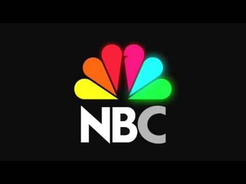NBC Logo Animated Sequence