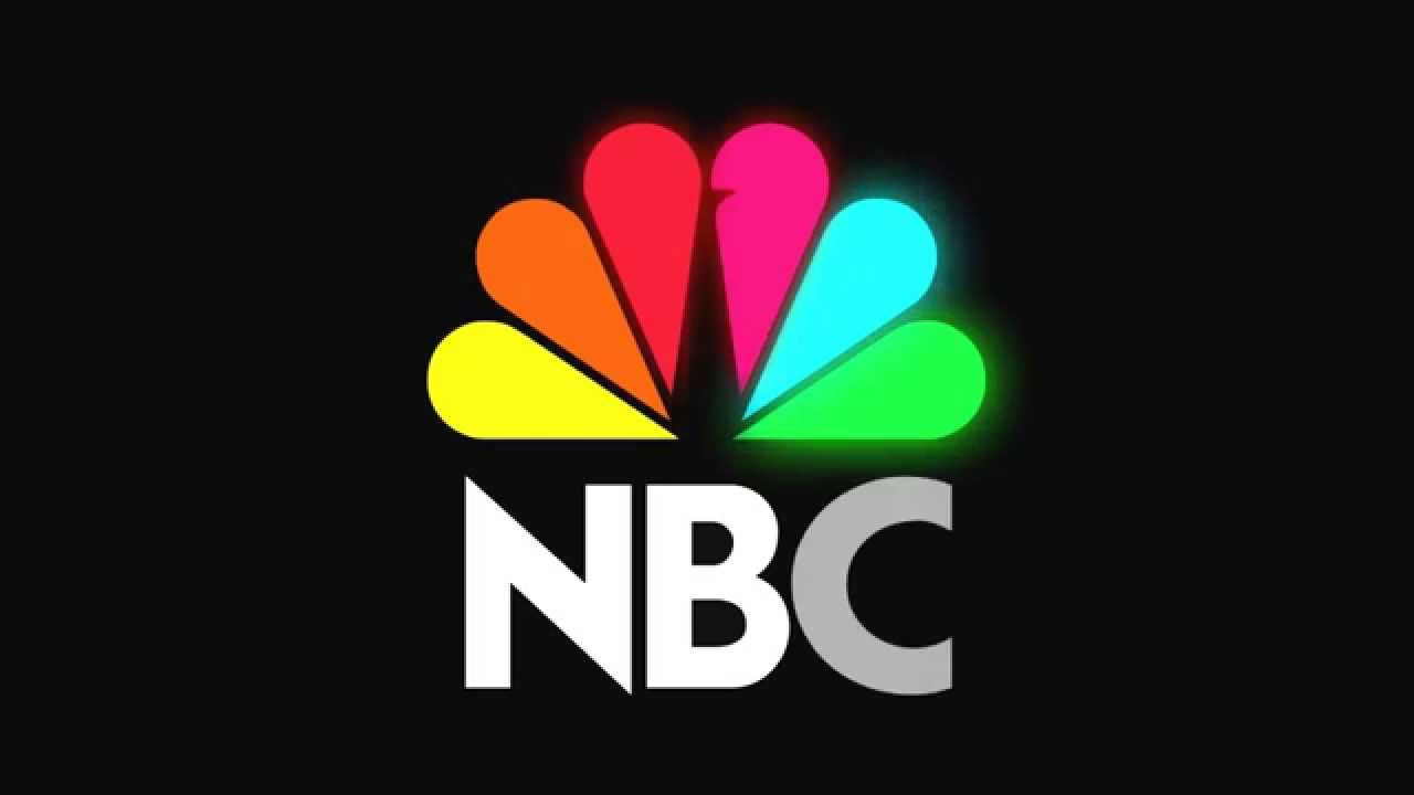 NBC Logo Animated Sequence - YouTube