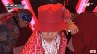 Download lagu 171215 BTS MIC Drop M Countdown Live Performance MP3