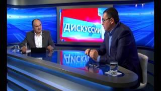 11.03.2016 Ренато Усатый + Виктор Пушкаш