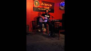 Dustin Sonnier - Who's Gonna Fill Their Shoes