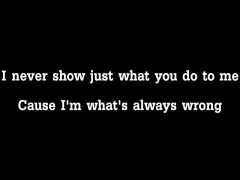 A Day to Remember-All Signs Point To Lauderdale Lyrics