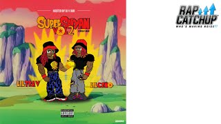 Sicko Mobb - On Fire [SUPER SAIYAN VOL.2]
