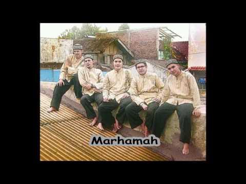 Nasyid Marhamah  Sucilah Nama Mu