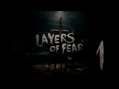 Layers Of Fear | En Español | Capitulo 1