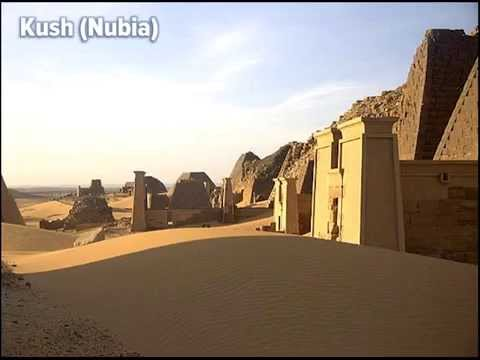 Ancient North Africa
