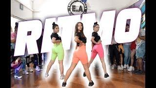 RITMO - The Black Eyed Peas, J Balvin | Choreography Emir Abdul Gani