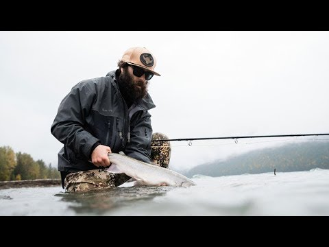 Fishing BC Presents: Cariboo Rivers With Eric Jackson