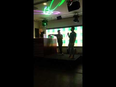 Bohemian catastrophe - Sam & Troppo (Karaoke Nev)