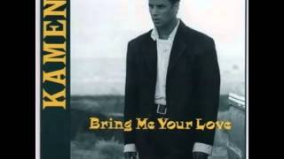 NICK KAMEN - Bring Me Your Love (Extended Mix) 1988