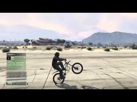 Dirt Bike Rell