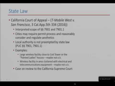 2018-1128 Elk Grove, CA: 4G and 5G Ordinance