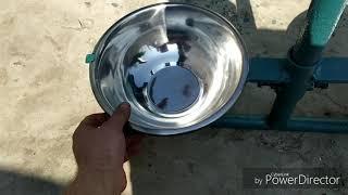 как сделать подставку для кормления собак своими руками