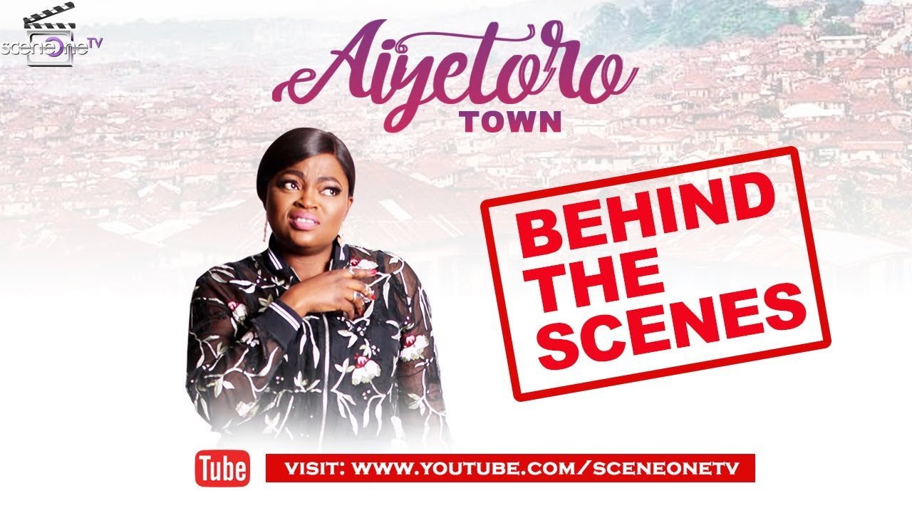 Download Aiyetoro Town (Behind The Scenes)