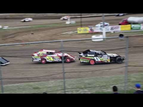 Stuart Speedway 4-17-19 Hot Laps