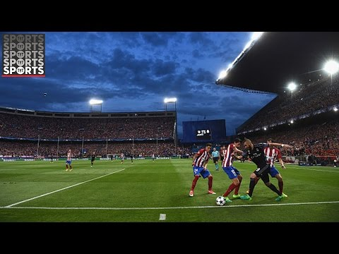 Benzema Broke Atletico Madrid's Ankles [Atletico 2-1 Real Madrid]
