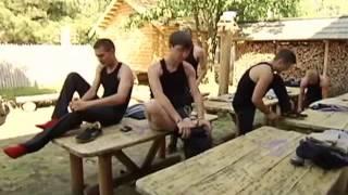 Джентльменський набір за 05.12.2012 (5 випуск), частина 2
