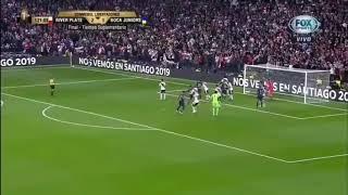Download Video Gol de Pity Martínez a boca (River campeón Copa Libertadores 2018) Canción, POSIBLE - ABBY GACIOPPO MP3 3GP MP4