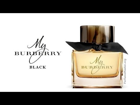 burberry my burberry black perfume youtube. Black Bedroom Furniture Sets. Home Design Ideas