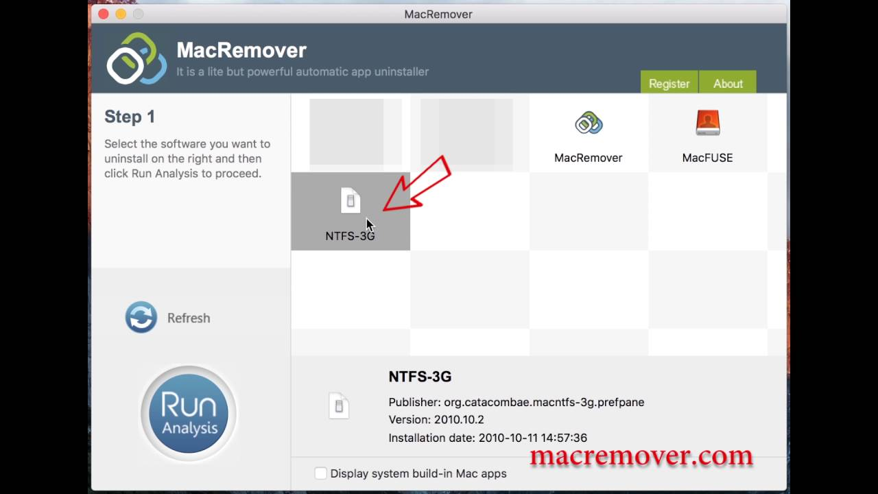 Не Видит Ntfs For Mac Os X