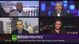 Video CrossTalk: Rigged Politics download MP3, 3GP, MP4, WEBM, AVI, FLV November 2017