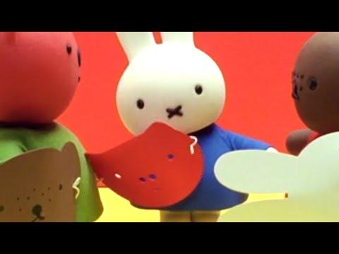 miffy-|-miffy-und-freunde-|-miffy-auf-dem-maskenfest-|-tv-für-kinder-|-zusammenstellung