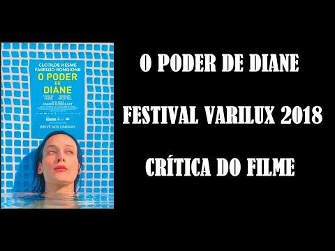 BARRIGA DE ALUGUEL À FRANCESA I O PODER DE DIANE I FESTIVAL VARILUX 2018