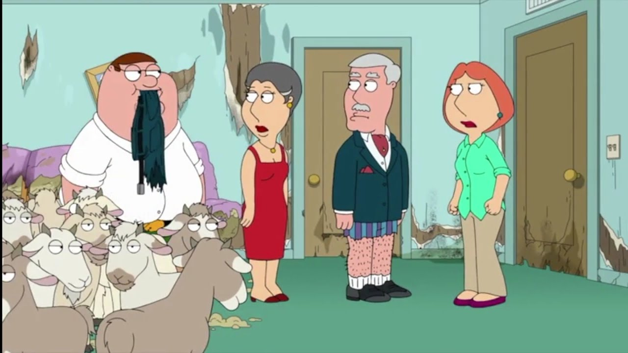 Neue Staffel Family Guy
