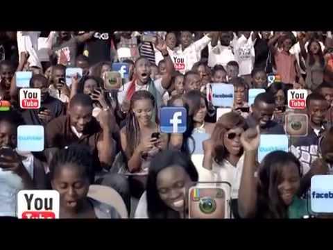 ELA MATCH  Lycée Malick Sy de Thies Vs Lycee Abdoulaye Sadji de Rufisque