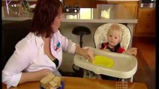 Baby Signs Australia on A Current Affair ACA 2010 | Baby Sign Language | Baby Signs Program