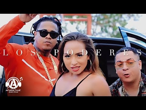 El Chuape - Los Poderes feat Shelow Shaq ( Video Oficial )