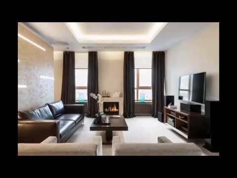 D coration maison design int rieur am nagement youtube for Amenagement interieur deco