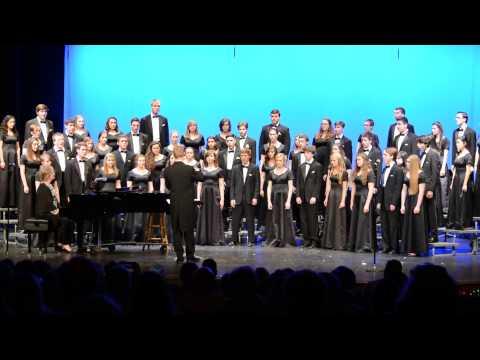 A Capella Choir: Lord of the Dance