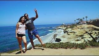 She loves to travel (short film)