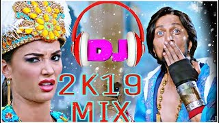 KANNAD DJ SONG NEW |THE VILLAIN NEW KANNAD SONGS|Pavan DJ Music