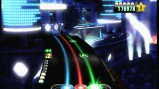 DJ Hero Eminem vs Beck( My Name Is Loser) 5* No rewind Expert