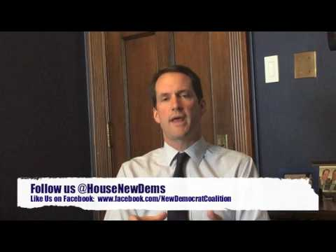 Meet Your New Dem Rep Jim Himes
