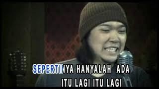 ITU LAGI ITU LAGI#LETTO#INDONESIA#LEFT