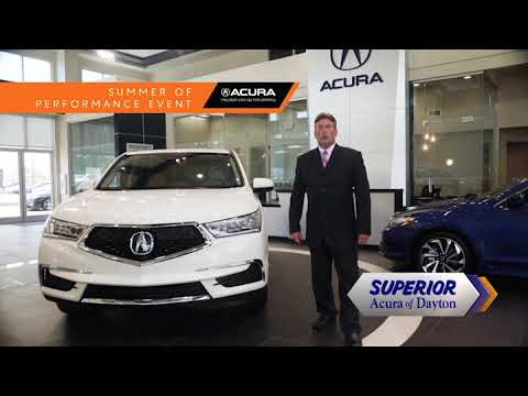 Acura Of Dayton >> Lock In Low Prices At Superior Acura Of Dayton Youtube